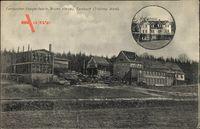 Tambach Dietharz im Thüringer Wald, Pappenfabrik Bruno Vieweg