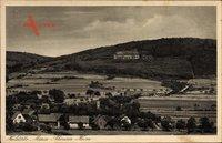 Sackenbach Lohr im Spessart Unterfranken, Heilstätte Maria Theresia Heim