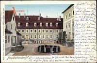 Neudietendorf Nesse städt Thüringen, Das Schwesternhaus