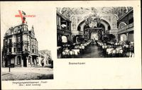 Bremerhaven, Vergnügungs Etablissement Tivoli, Inh. Adolf Lemberg