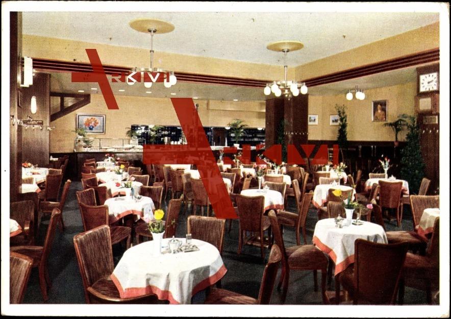 Mitte Neustadt Hamburg, Café Restaurant Stadtschänke | xl