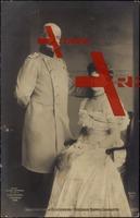 Grossherzog von Oldenburg, Herzogin Sophie Charlotte