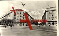 Zagreb Kroatien, Adzijina ulica, Wohnhäuser