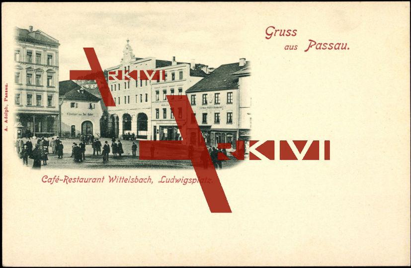 passau cafe restaurant wittelsbach ludwitzplatz xl. Black Bedroom Furniture Sets. Home Design Ideas