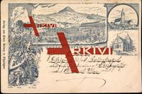 Hohenstaufen Göppingen, Barbarossa Kirchlein