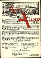 Liedkarten Curt H. Richter, Hooch Waltersdorf