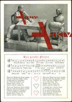 Liedkarten F.E. Krauss, R. Krauss, Der gruße Freier