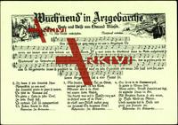 Liedkarten Edmund Münsch, Much'nend in Arzgebarche