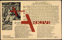 Lied Soph H., A' grußmachtichs Wunder, Frauen, Ofen