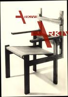 Bauhaus, Holzsessel, Marcel Breuer, 1922