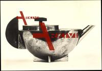 Bauhaus, Tee Extrakännchen, Marianne Brandt, 1924