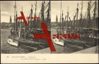 Liverpool North West, Docks Saint Georges