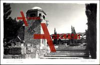 Rhodes Griechenland, Blick auf Kirche mit Turm