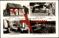 Asbach Westerwald, Hotel Asbacher Hof,Strandbad