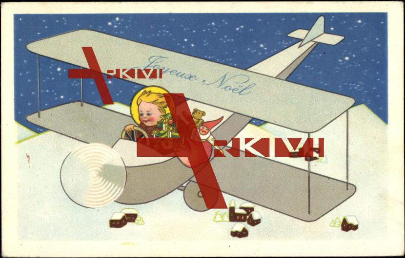 Frohe Weihnachten Flugzeug.Frohe Weihnachten Flugzeug Pilot Geschenke