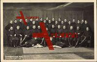 Soldaten, Gruppenfoto, Kosaken, Teppich