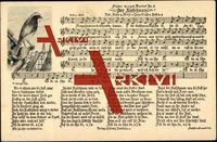 Lied Soph, Hans, Der Rutschwanz, Mundart No 5