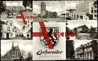 Eschweiler, Verwaltung Biag Zukunft, Schnellengasse