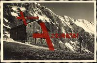 Torrenerjoch Salzburg, Carl v. Stahlhaus,Alpen
