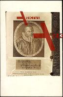 Unna, Dienstwilliger Philippus Nicolai, Pfarrer