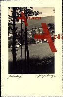 Haindorf Isergebirge Reichenberg, Hejnice, Ort