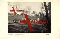 Torgelow Altlewin b. Freienwalde,Forsthaus,Wald
