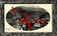 Passepartout Markirch Bas Rhin, St Marie aux Mines