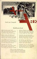 Lied Campehl Neustadt Dosse, Kahlbutz Lied