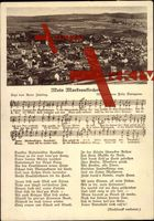 Lied Markneukirchen, Panorama, Mein Markneukirchen