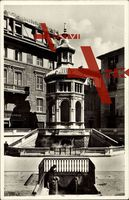 Acqui Piemonte, La Bollente, Platz, Terrarese