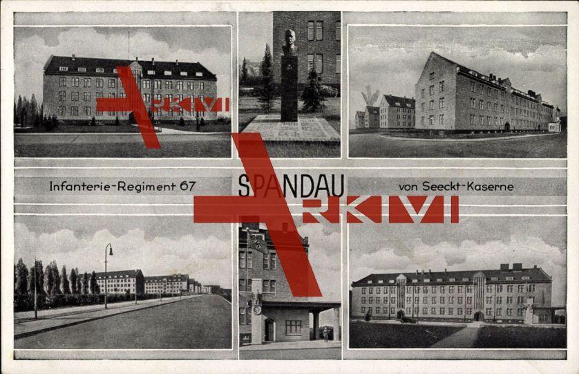 berlin spandau infanterie regiment 67 seeckt kaserne xl. Black Bedroom Furniture Sets. Home Design Ideas