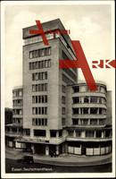Essen Ruhr, Deutschlandhaus,Ausstellung Neue Wohnung