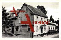 Bad Harzburg Büntheim, Hotel Deutsches Haus, Bes. Gerhard Herbst
