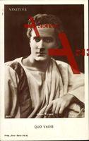 Schauspieler Alfons Fryland, Quo Vadis, Ross Verlag, Nr 698 4, Caesar