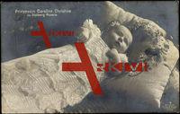 Prinzessin Caroline Christine zu Stolberg Rossla, Tochter von Ida von Reuss