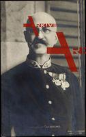 Herzog Ernst August von Hannover und von Cumberland