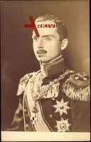 Herzog Carl Eduard von Sachsen Coburg Gotha, Orden, Abzeichen, Merite