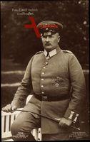 Prinz Eitel Friedrich von Preußen in Uniform, Liersch 7498