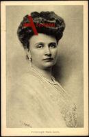 Erzherzogin Maria Josefa von Österreich, BKWI 888 28