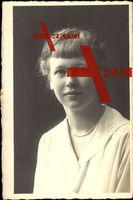 Juliane von Stolberg Wernigerode, 1899 bis 1969
