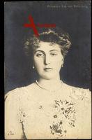 Prinzessin Ena von Battenberg, Adel Spanien und Großbritannien