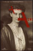 Großherzogin Alexandra von Mecklenburg Schwerin