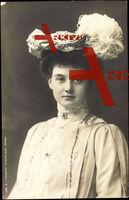 Großherzogin Alexandra von Hannover und Cumberland