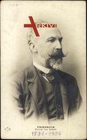 Herzog Leopold Friedrich I. Franz Nikolaus von Anhalt