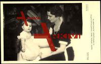 Olga und Elisabeth von Jugoslawien, Adel Kroatien u. Serbien