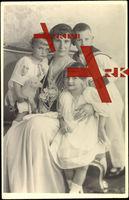 Helene von Sachsen, Adel Thurn u. Taxis, Maria Josepha, Maria Anna