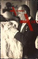 Prinz Albert und Friedrich von Thurn und Taxis