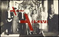 Familie von Thurn und Taxis, Familienfoto