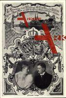 Regensburg,Prinz Fr. Christian v Sachsen, Elisabeth von Thurn Taxis, Hochzeit