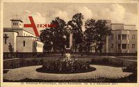 Berlin Lichtenberg Karlshorst, St. Antonius Krankenhaus